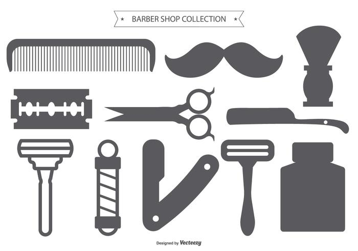 Barber Shop Collection