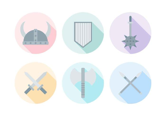 Free Outstanding RPG Vectors