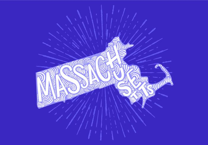 Rotulação do estado de Massachusetts