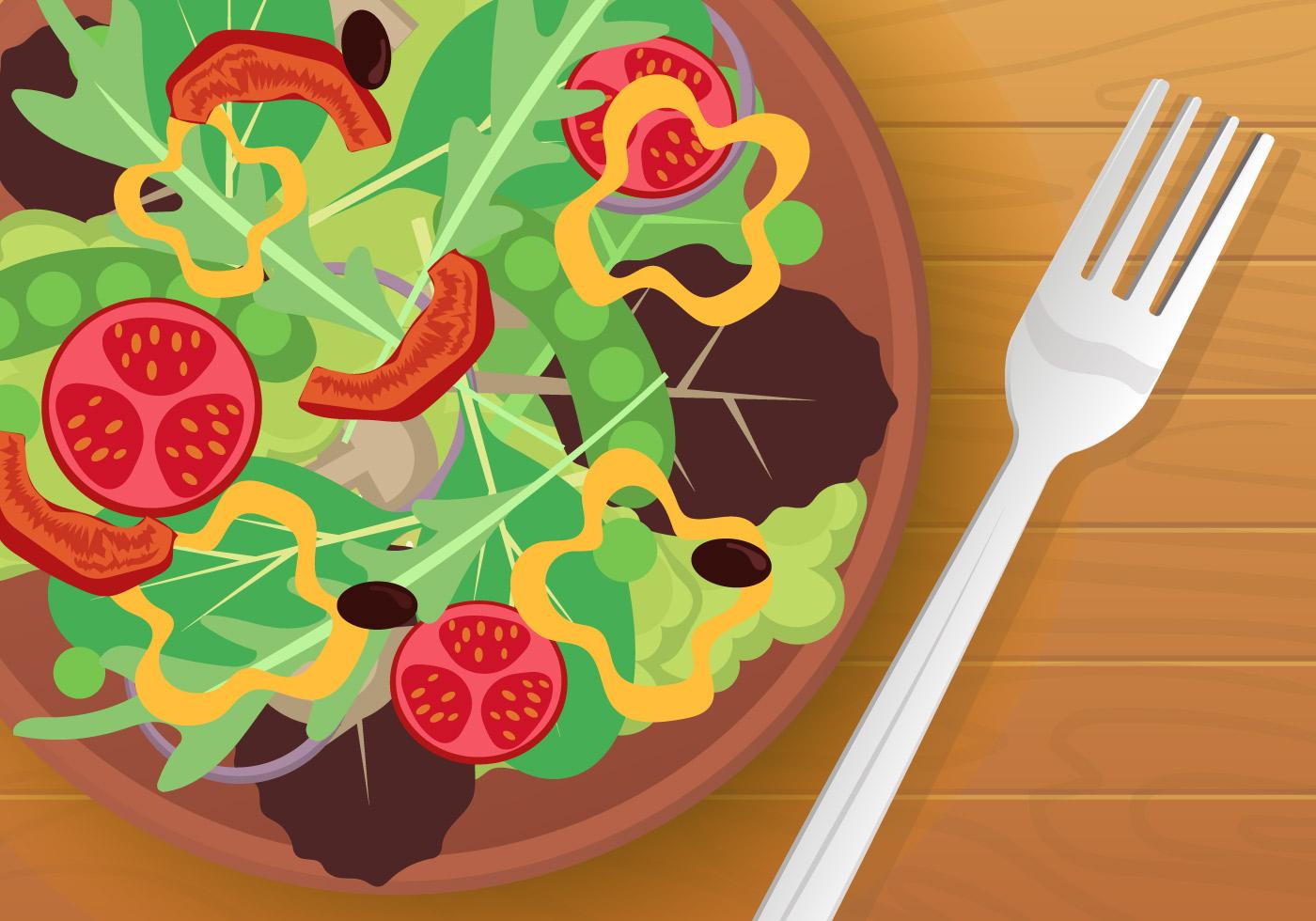 Vegetable Garden Design Drawing