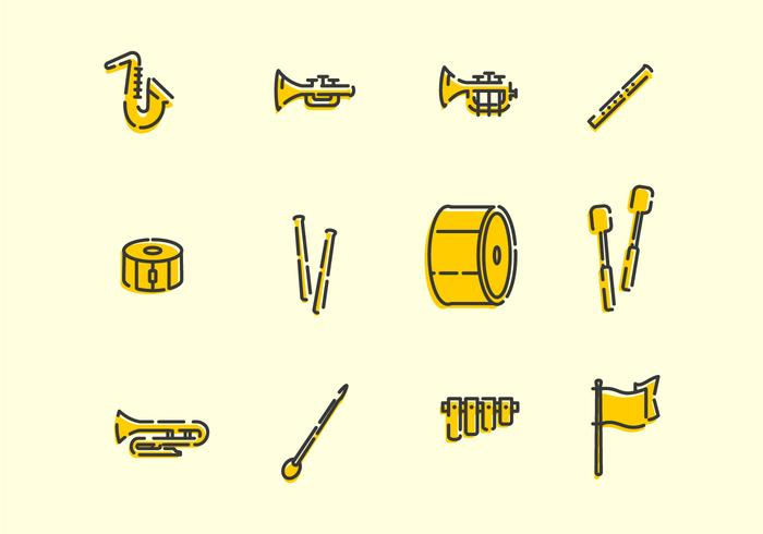 Marching Band Tools