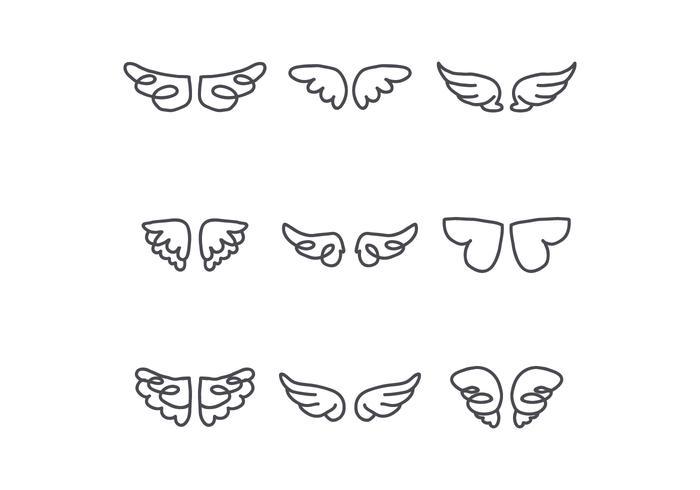 Cute Wings