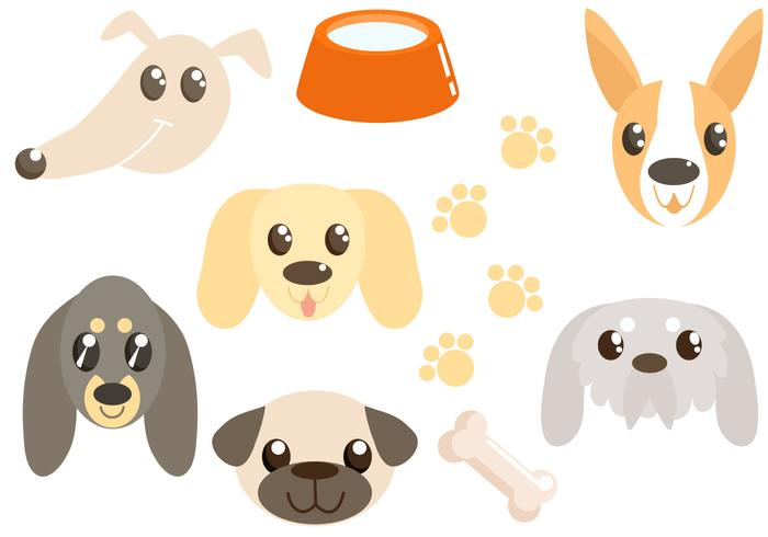 Doggy Vectors