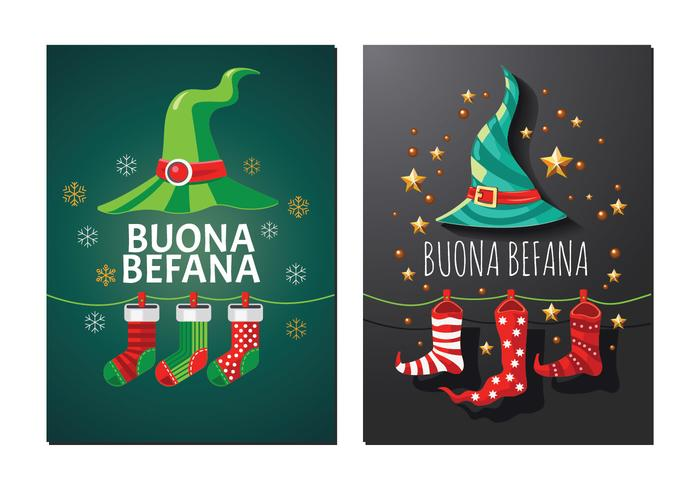 Greeting card of befana italian christmas tradition download free greeting card of befana italian christmas tradition m4hsunfo