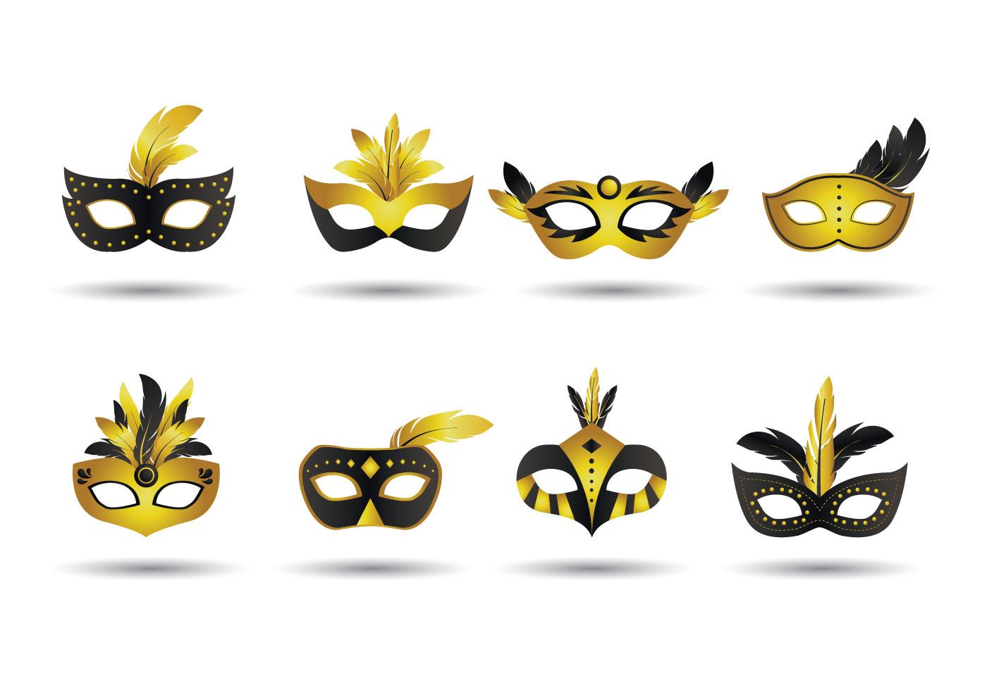 Masquerade Mask Vector - Download Free Vectors, Clipart ...  Masquerade Mask Vector