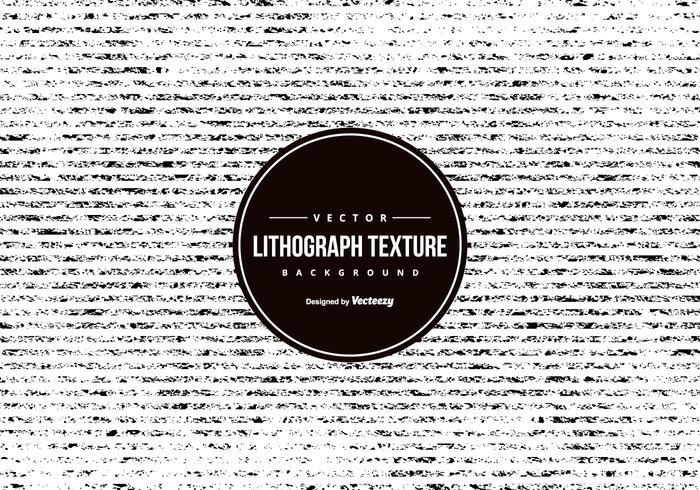 Fondo de la textura del estilo de la litografía