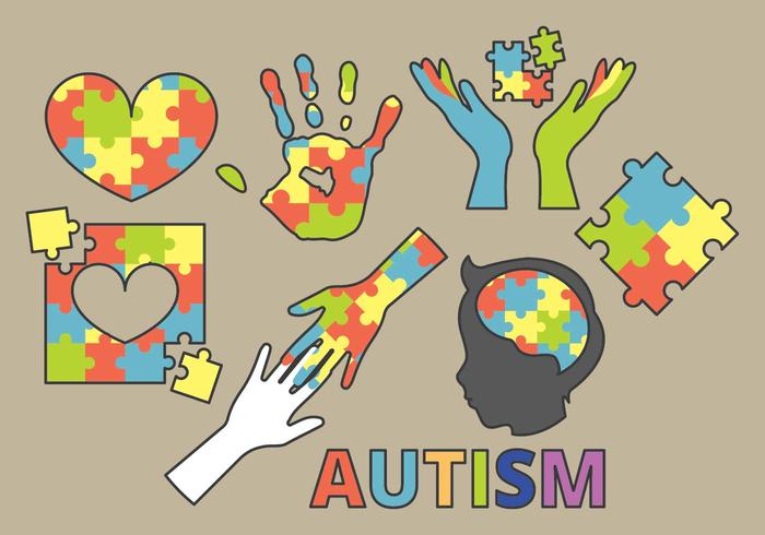 Autism Symbol Download Free Vector Art Stock Graphics Images