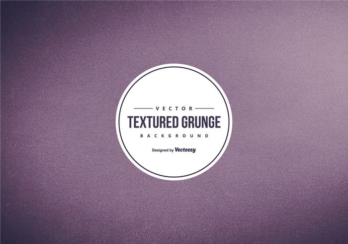 Purple Grunge Textured Background