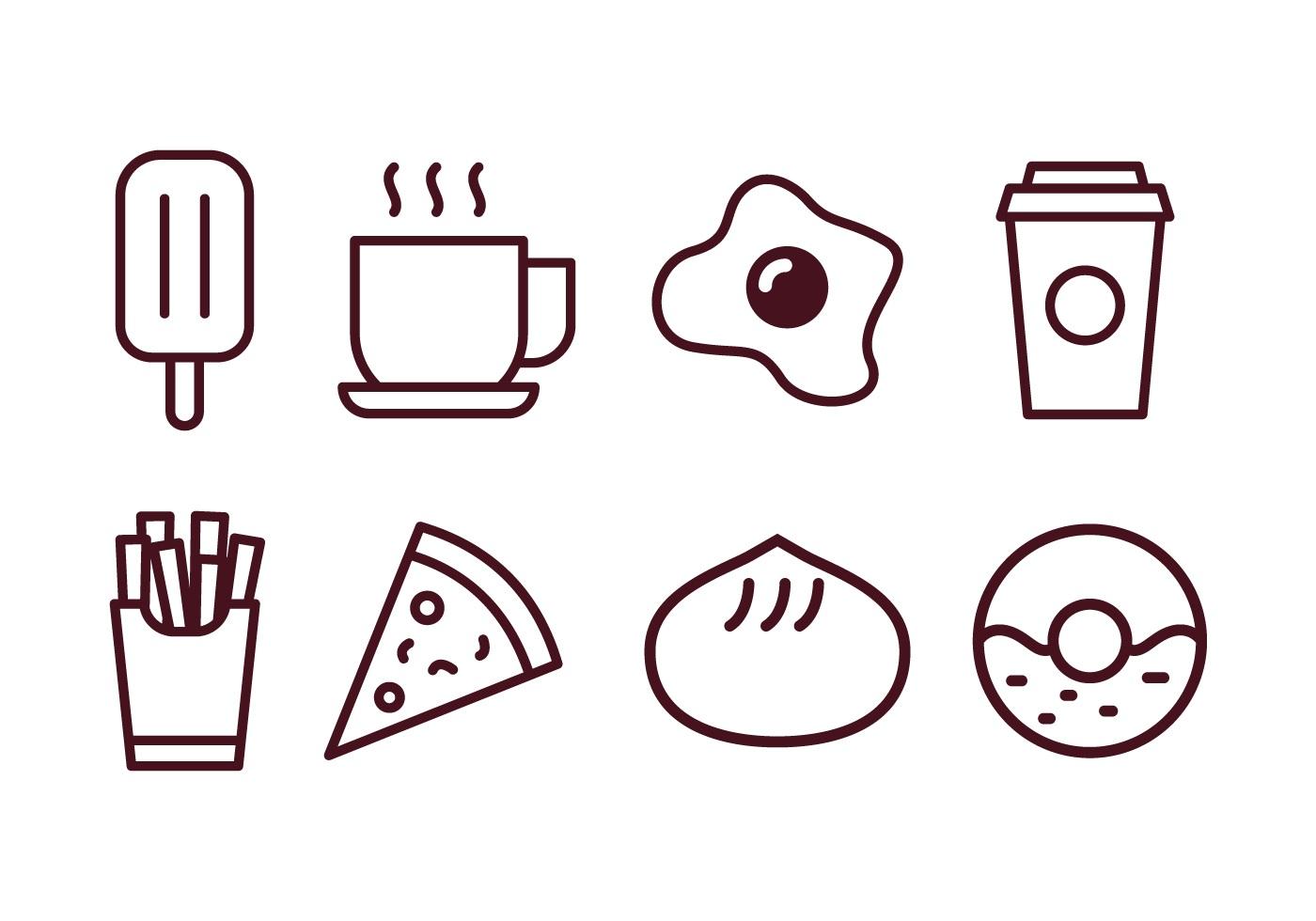 咖啡icon 免費下載 | 天天瘋後製