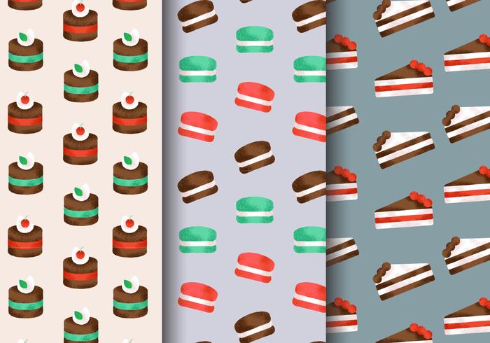 Patrones de panadería gratis