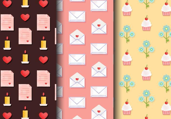 Patrones Gratis de Día de San Valentín