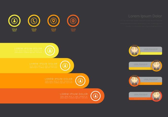 Organigrama, estructura del negocio