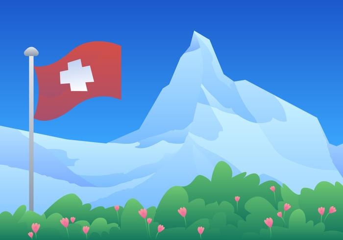 Matterhorn Suisse