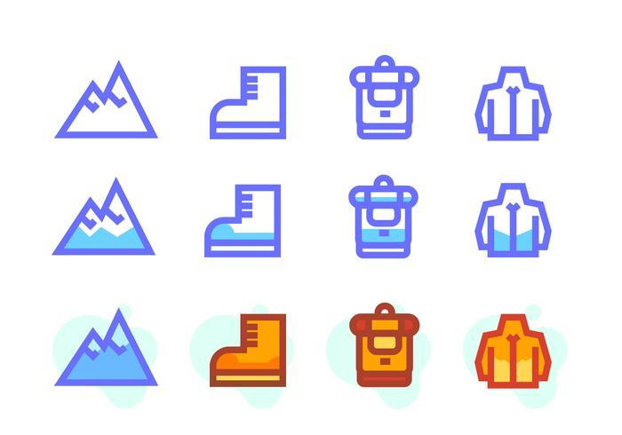 Matterhorn Icon Guide