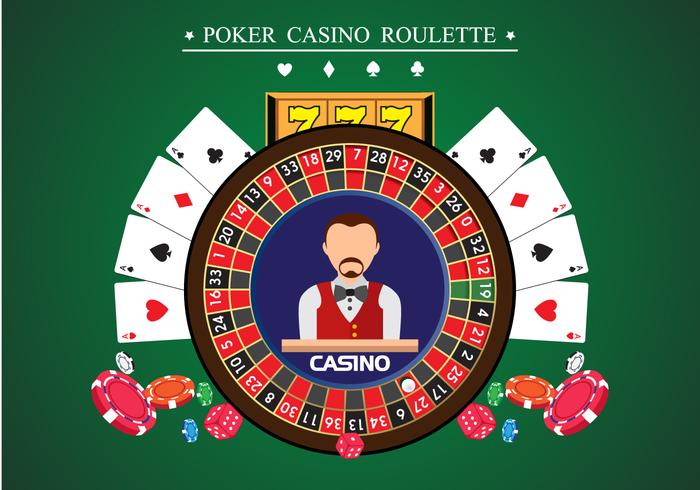 Casino de cassino de poker