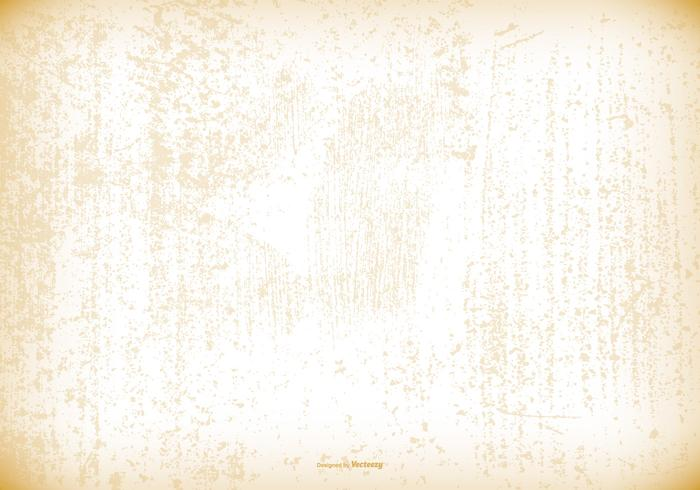 Rusted Grunge Vector Background