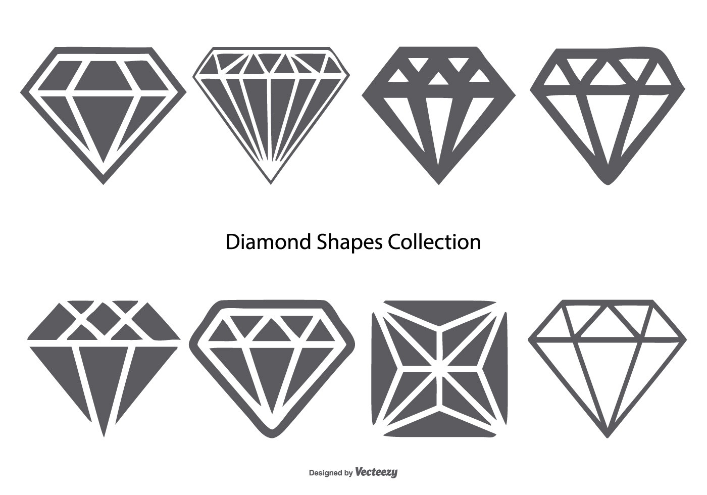 Diamond Free Vector Art 7 122 Free Downloads