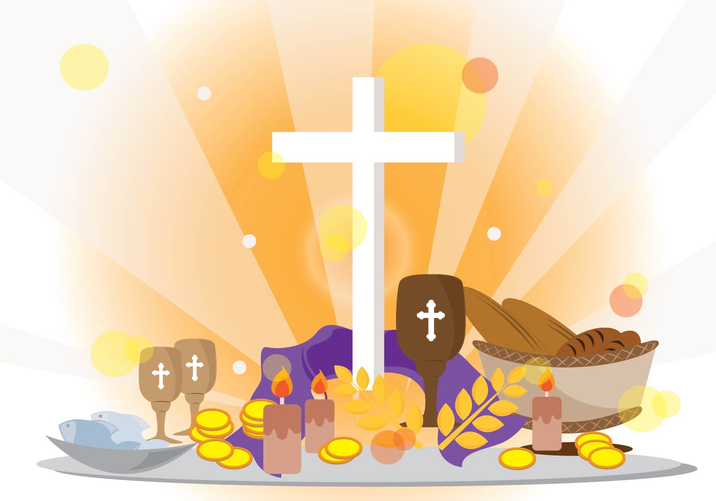 Lent catholic background download free vectors clipart graphics vector art - Wallpaper for lent season ...