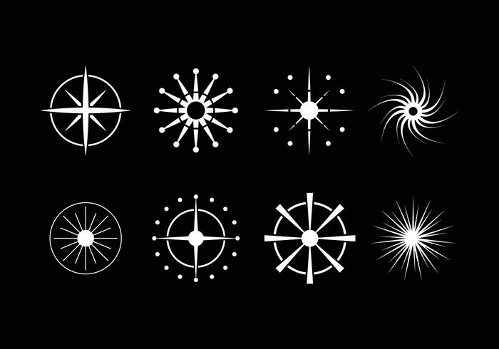 Free Radiance Vector Collection