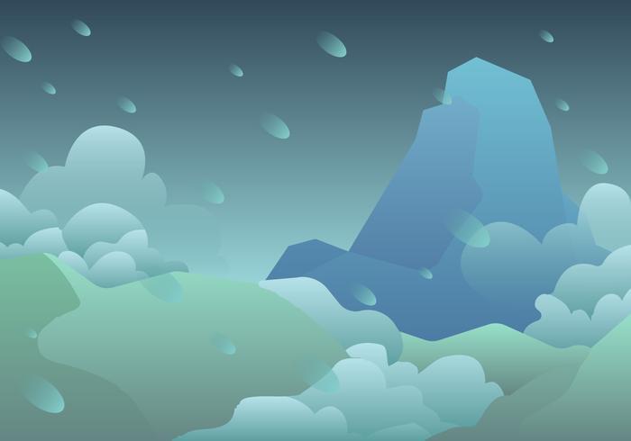 Matterhorn Blizzard