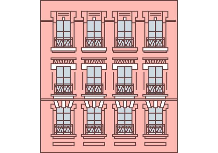 Edifício Rosa