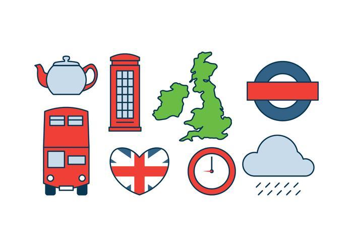 British Icon Pack