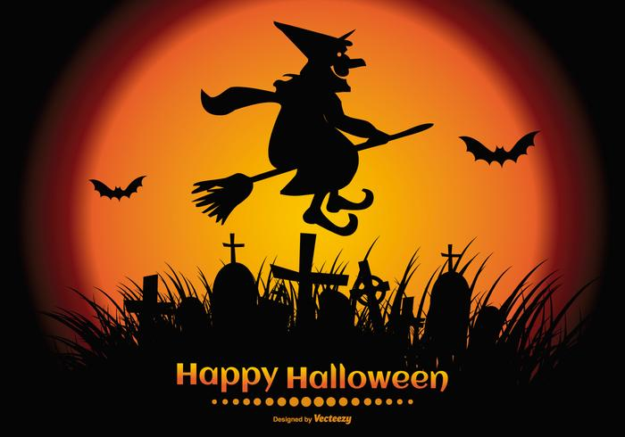 happy halloween illustration with a spooky witch clip art thank you so much clip art thank you god