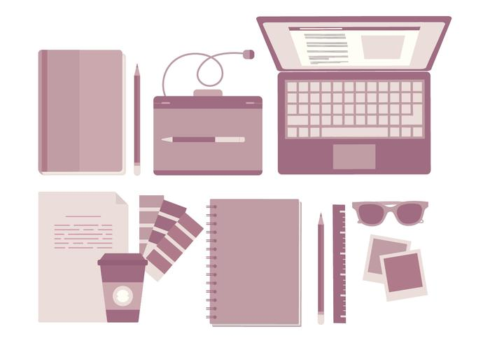 Vector Grafische Designer Essentials