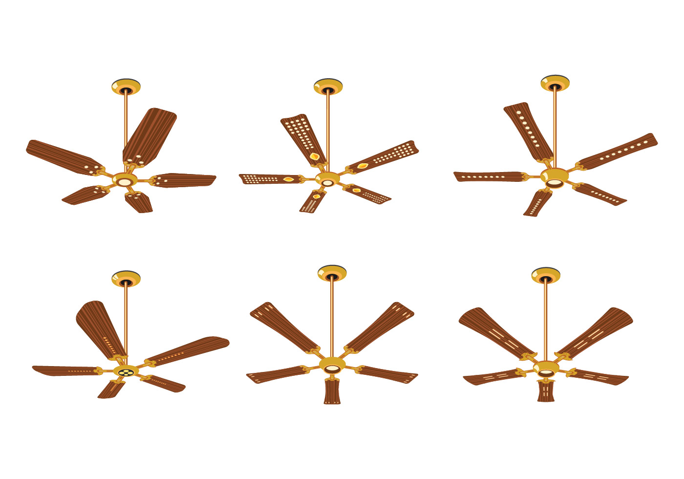 Electric Room Ceiling Fan Collection Download Free Vector Art Printed Red Electrical Circuit Board Heart Symbol Stock Graphics Images