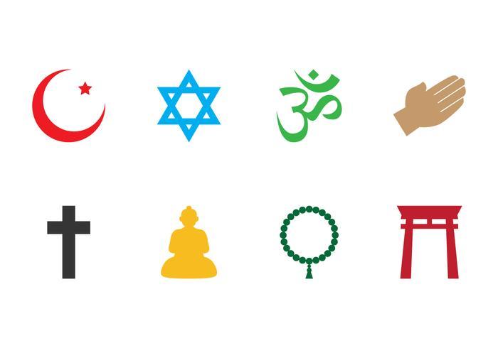 Symbole de religion