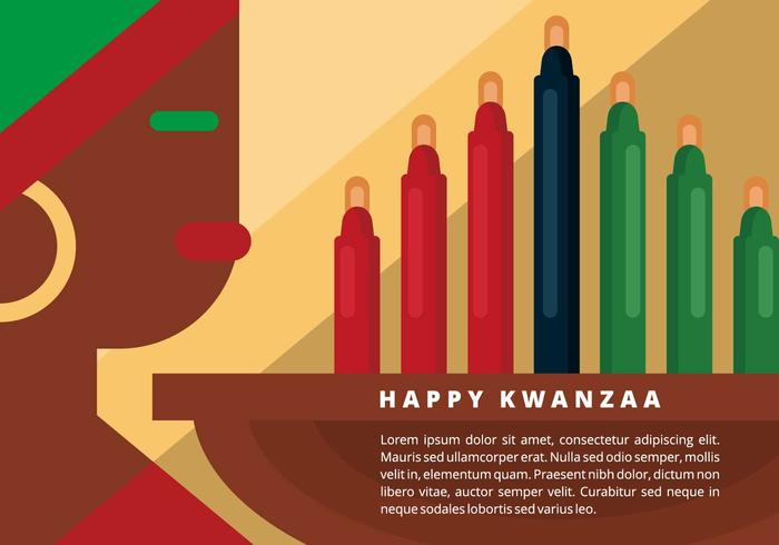 Kwanzaa Illustration