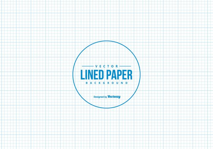 Square Lined Paper Backgroud