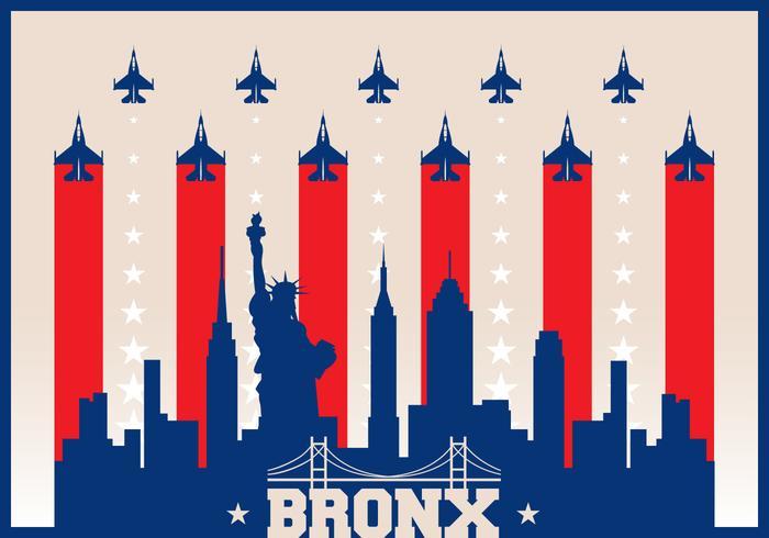 Bronx Skyline