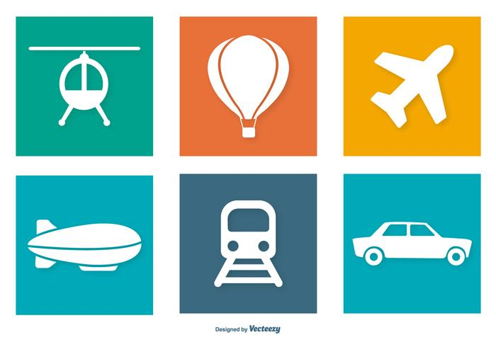 transportation icon collection download free vector art ship victory 1 ship victory
