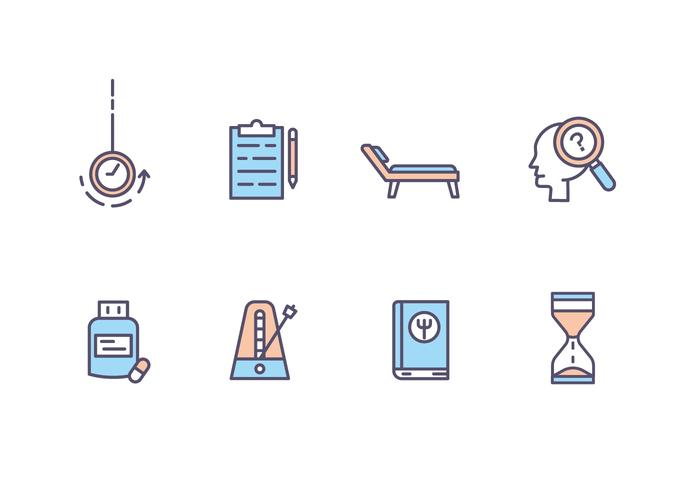 Free Psychologist Icons