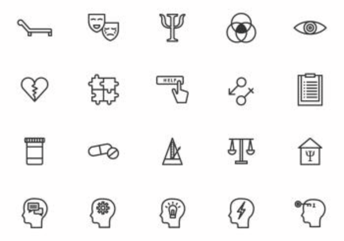 Free Psychologist Vectors