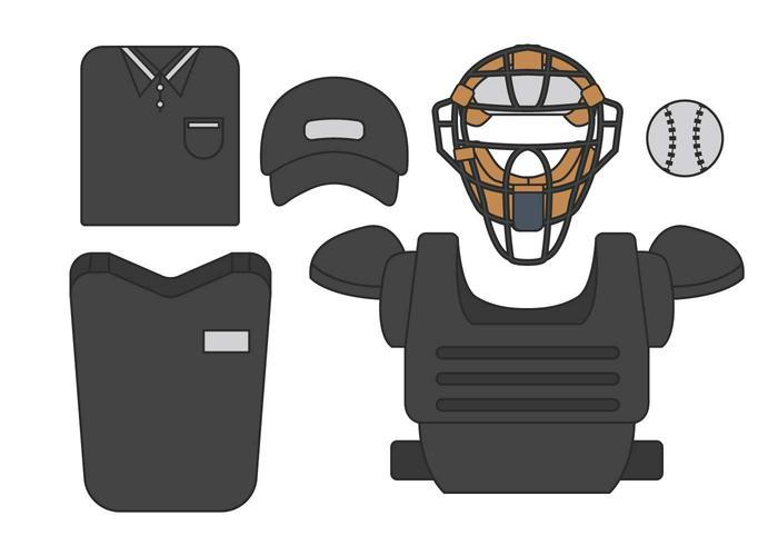 Umpire vector set