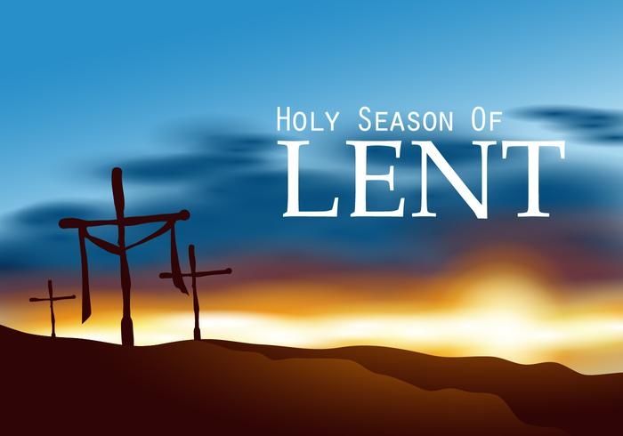 The lent season download free vector art stock graphics images - Wallpaper for lent season ...