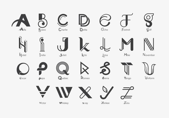 Font Free Vector Art - (72,344 Free Downloads)