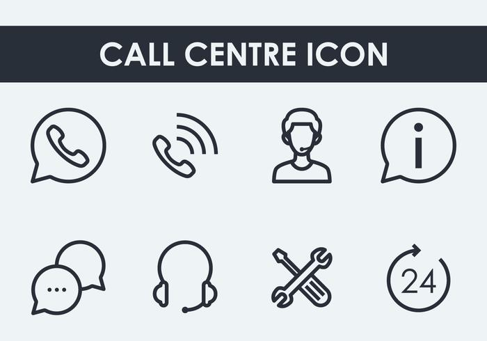 Call Centre Icon