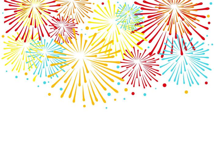 fireworks free vector art 17710 free downloads