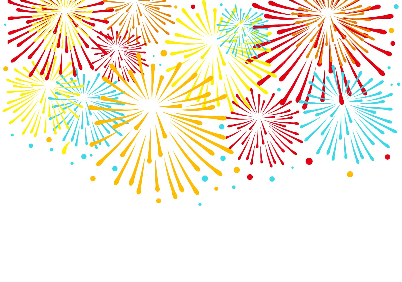 Colorful Fireworks Vector - Download Free Vector Art ...Fireworks Icon