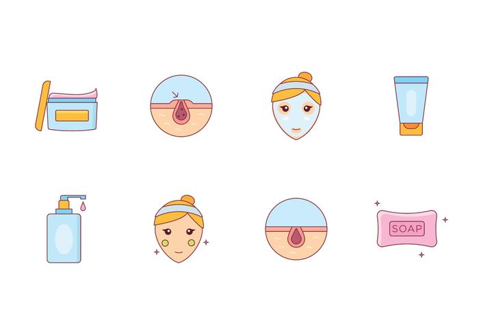 Skincare Icons