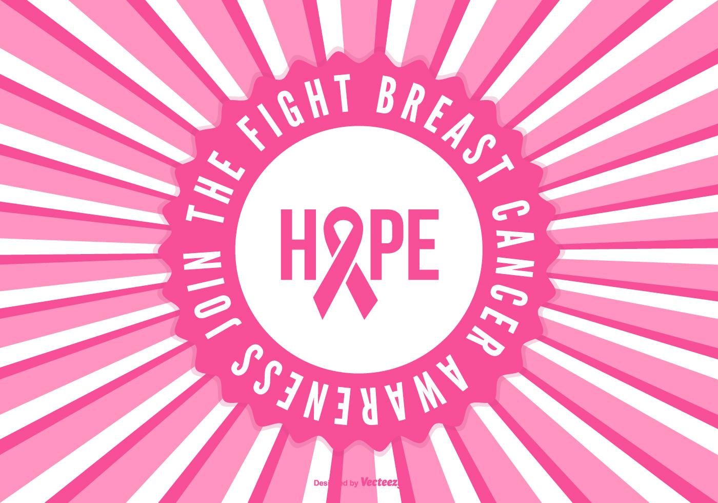Antecedentes de la conciencia del cáncer de pecho - Descargue ...