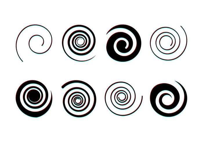 Free Outstanding Hypnosis Vectors