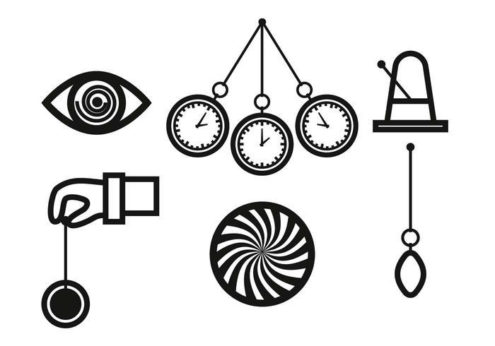 Hypnosis vector set