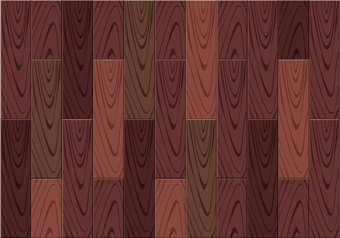 Textura De Madera Floring Vector Libre