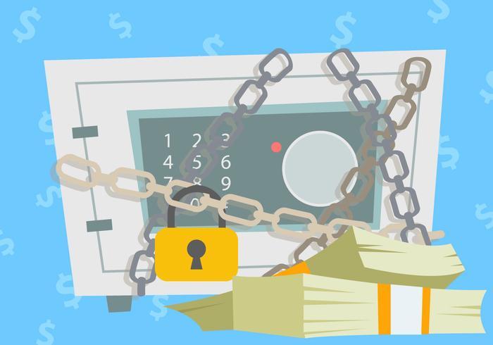 Strongbox Money Saver