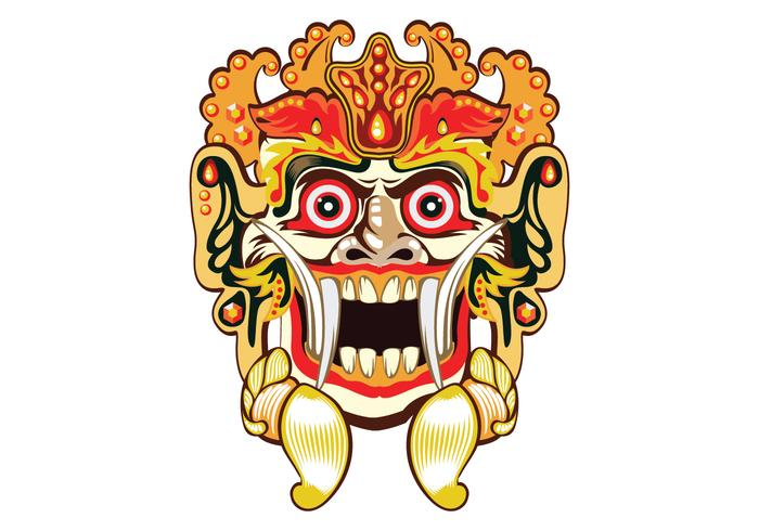 free vector barong background download free vectors clipart graphics vector art free vector barong background
