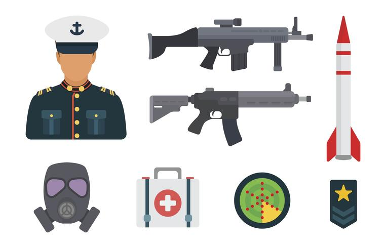 Soldier Free Vector Art - (3,888 Free Downloads)
